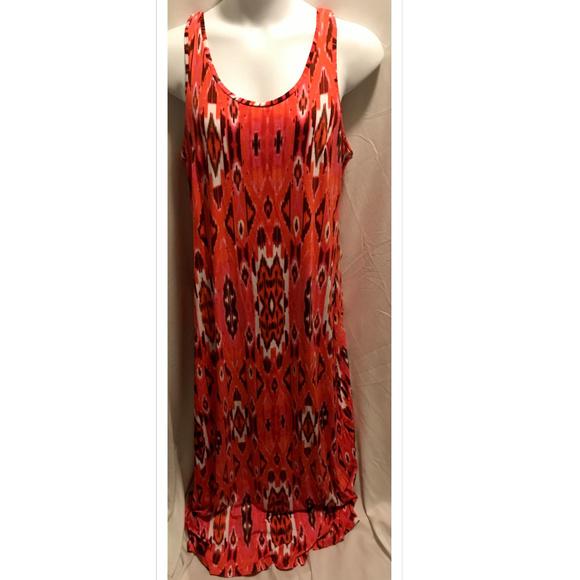 Cynthia Rowley Dresses & Skirts - Size 2X Cynthia Rowley Maxi Dress NWT